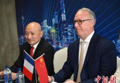 达索系统积极评价亚太区总部迁移上海决策