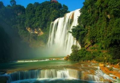 清明假期累计接待游客1525万人次 贵州旅游经济向优向好