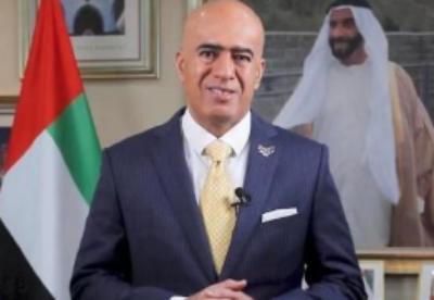 阿联酋驻华大使:2021年阿联酋时尚日将为丰富阿中时尚交流创造机会