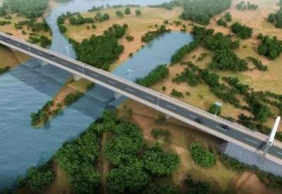 筑梦路上:援南苏丹朱尔河大桥项目疫情中开工