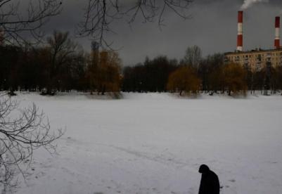 俄罗斯缺乏应对气候变化的政治力量