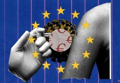 英刊分析欧盟疫苗接种计划为何出错