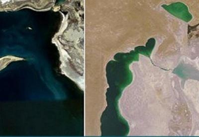 咸海灾难及其对中亚区域主义的影响