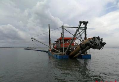 中建筑港在马来西亚承建的首个项目正式开工