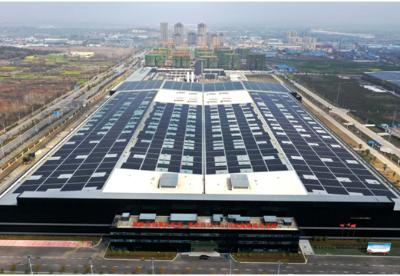 """安徽蚌埠:""""四聚焦""""推进国家自主创新示范区建设"""