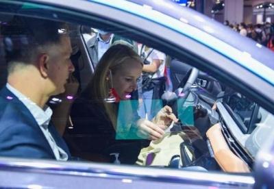 """销售呈现""""加速度""""   奇瑞集团4月份汽车销量同比劲增91.6%"""