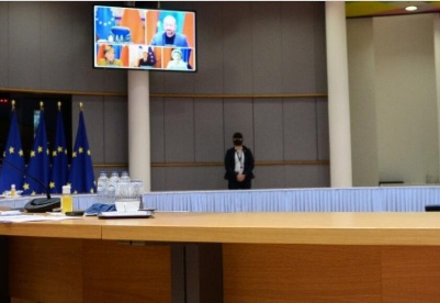 欧盟外国投资筛选机制最新进展
