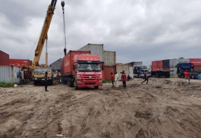 尼日利亚官员:与中国企业合作,我们的未来充满了希望
