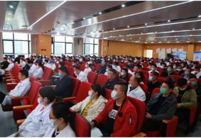 安徽阜南:剖析问题找方法   把握关键保发展