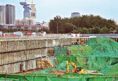 北京100个重大项目近期集中开工