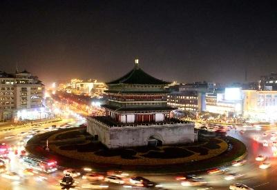 中国的气候雄心或重塑经济未来