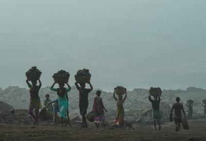 美国可以帮助印度摆脱对煤炭的依赖