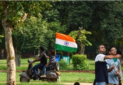 印度气候政策:从落后到领先