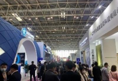 2021北京建博会展现行业新趋势:智能化年轻化渐成主流