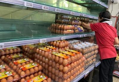 线上零售市场:疫情对消费者的影响