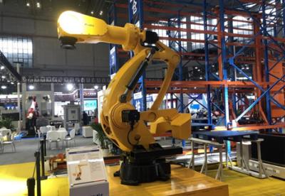 中国国际铸造博览会上海开幕 格力高端装备重磅亮相