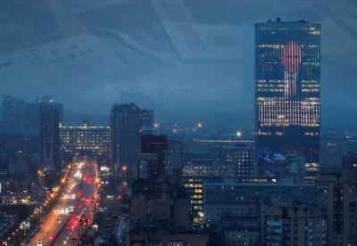 西方制裁对俄罗斯的经济影响比预想大