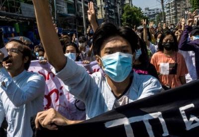 缅甸未来何去何从?