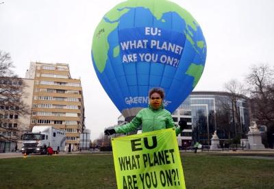 欧洲的绿色时刻:如何应对气候挑战