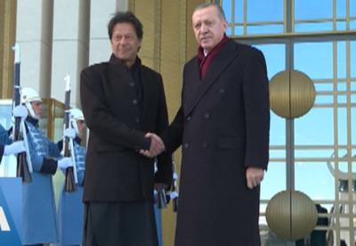 土耳其、阿塞拜疆和巴基斯坦:新兴伊斯兰联盟
