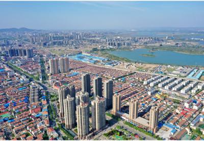 安徽濉溪:围绕主导产业推进招商  加快产业集群集聚发展
