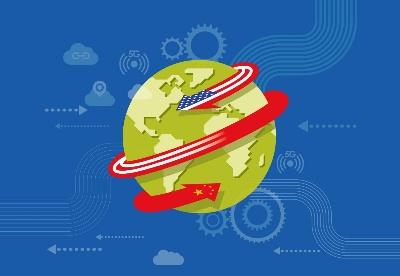 美国赢得与中国的技术之争并非易事
