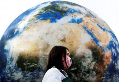 波兰智库解读美相关机构报告《2040年全球趋势》