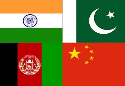 中巴印能就阿富汗问题合作吗?