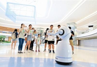 成都天府国际机场将于6月27日正式投运