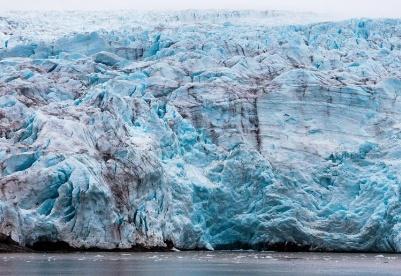 美专家:气候变化正在迅速改变北极