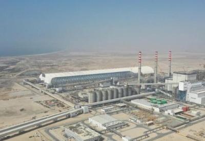 迪拜哈斯彦项目2号机组实现双燃料满负荷发电