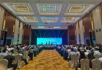 2021中国乡村振兴高峰论坛在贵州黔西南州开幕