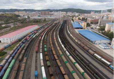 绥芬河:参建最北自贸区 打造中俄欧通道运营平台
