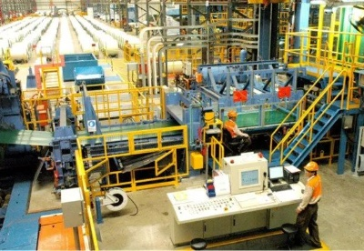 今年前五个月中国为越南钢铁出口最大市场