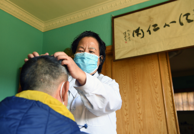 从中国中医诊疗院看中南传统医学合作前景可期