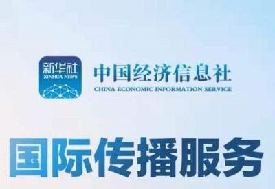 中国经济信息社国际传播服务