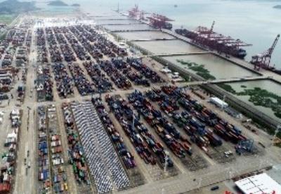 宁波舟山港1至5月份运输生产保持稳健增长