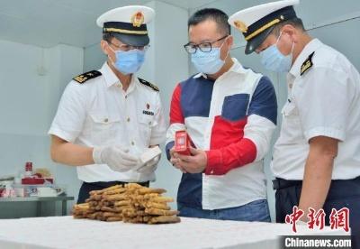 广东中药材出口位居全国首位