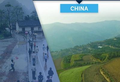 亚洲开发银行概述中国的气候风险