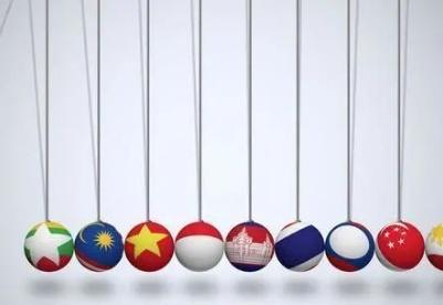 中国—东盟经贸合作的韧性和潜力
