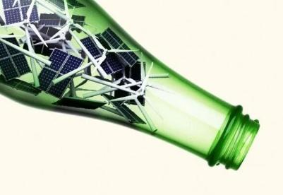 """英刊呼吁消除清洁能源转型的""""瓶颈"""""""