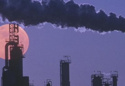 美智库称应加强美国-欧盟合作对抗气候变化