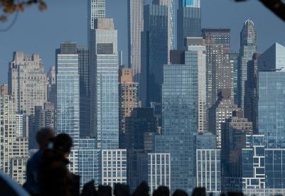 美专家认为美证交会有权让企业披露气候风险等相关信息