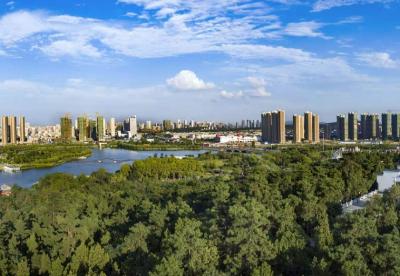 """安徽蚌埠:""""四送一服""""帮助企业解决资金9.53亿元"""
