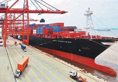 宁波加快建设中国—中东欧国家经贸合作示范区