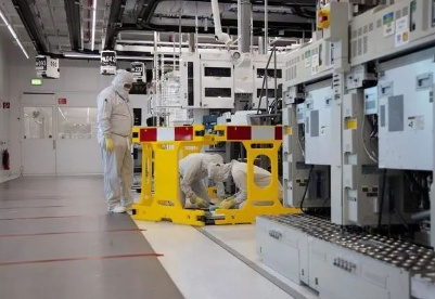 美国公司宣布投巨资在新加坡建厂