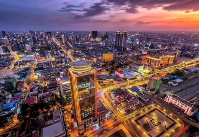 柬埔寨:中国购房者投资下滑