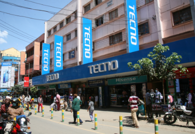 非洲智能手机市场今年有望恢复正增长