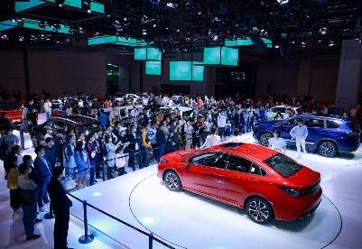 奇瑞再提速,5月汽车销量增长58.1%