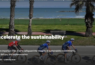 可持续性日益成为各国政治辩论的核心